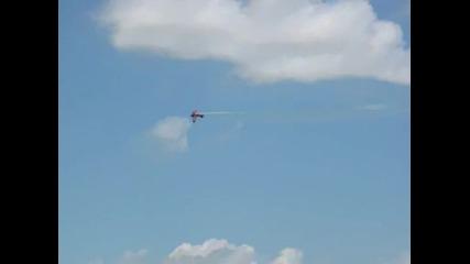 Biaf2009 - Pitts S - 2b висш пилотаж