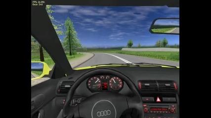 Racer Audi S3 1.8t 150 Hp