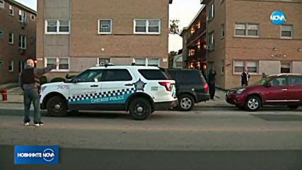 Жертвите на стрелбата в Чикаго станаха пет