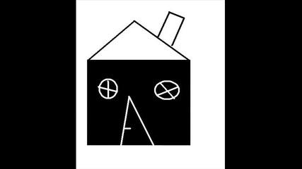 Къща-дисутопично бъдеще
