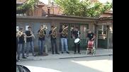 Духова музика Vivo Монтана - Бригадир марш
