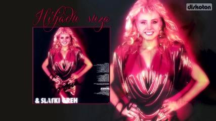 Lepa Brena - Hiljadu suza ( Official Audio 1990, HD )