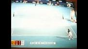 Подкуп Към Съдята - Australian Open 2009 : (ветерани) Виландер - Кеш