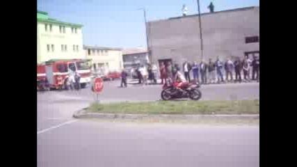 Мотосъбор Харманли 28.04.2007