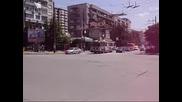 Тролейбусите На Стара Загора-Видео