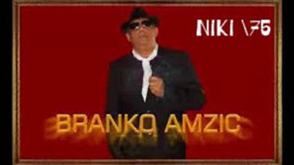 Branko Amzic- Ko panlibe me ka merav