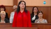 Съдебен спор - Епизод 474 - Изследванията ми разбиха семейството (17.06.2017)