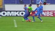 Левски - Черно Море 1-1