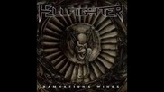 Hellfighter Damnation's Wings