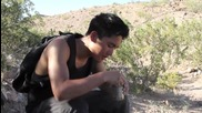 [ смях ] Пич срещу Природа - Пустинята