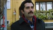 Двете лица на Истанбул - еп.39 - Фатих Харбийе (bg audio - Fatih Harbiye 2013-2014)