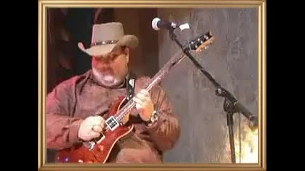 Johnny Hiland - Mercury Blues