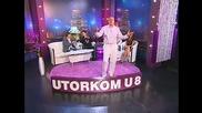 Rade Jorovic - Sacuva me majka - Utorkom u 8 - (TvDmSat 2013)