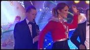 Jelena Kostov - Ljubav prava - GNV - (TV Grand 01.01.2015.)