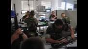 Войници Се Учат Да Разглобяват М16