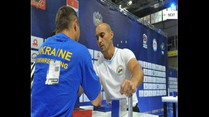 European Championship 2010