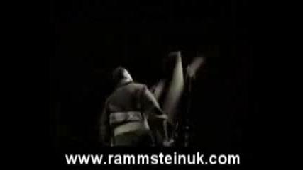 Rammstein - Benzin Hq