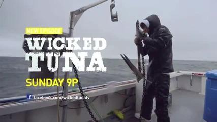 Wicked Tuna: Season 2, Episode 6 Preview