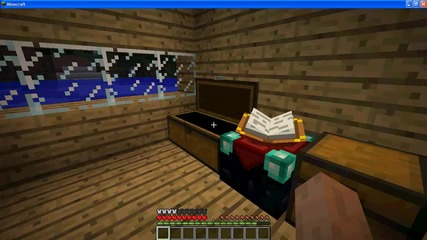 Minecraft оцеляване #13