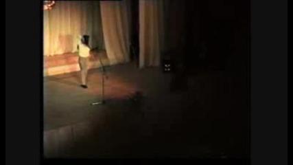 Радостина Колева - Повтаряй Ми , Че Ме Обичаш - 1999
