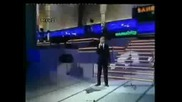 Sergio Endrigo - Canzone Italiana Sanremo 1986