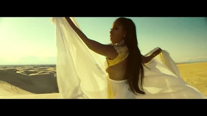 Sevyn Streeter - How Bad Do You Want It (1080p)