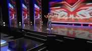 X Factor 2009 - Цял Епизод! Сезон 6, Епизод 1 - Част 7
