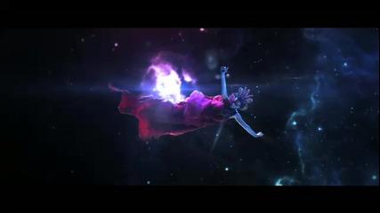 Katy Perry - E.t. ft Kanye West Високо Качество