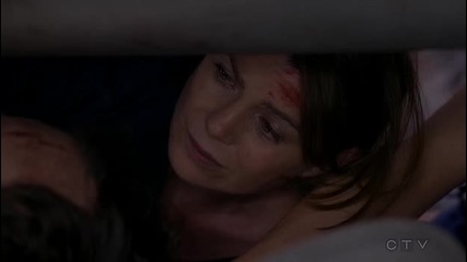 Анатомията на Грей сезон 11 епизод 23