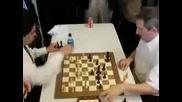 Най Бързият Шах - Мат Игран Някога