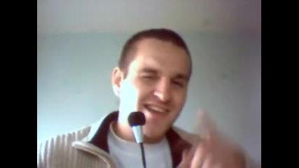 "Новогодишна песен ! "" Купон без граници "" - Боян Митев ( Бобито )"