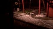 Дъжд и градушка в село Горник