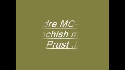 Andre Mc - ako Sochish me sas prust