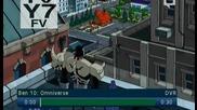 Ben 10: Omniverse - Season 01 Episode 06 - It Was Them