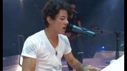 Превод! Jonas Brothers - Fly With Me ( Високо Качество )