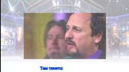 Премьера 2014 !!! Стас Михайлов - Там (фен видео) # Превод