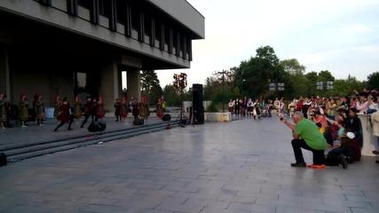 19-ти Международен Фолклорен Фестивал Витоша 2015-815