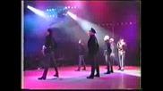 Michael Jackson - Jam Live From Tokyo 92
