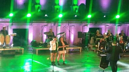 Юбилеен концерт  -  20 години биг бенд ,,Пловдив,,  (античен театър 02.10.2020)