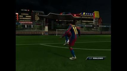 Fifa 11 Pc Ronaldinho