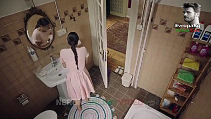 Квартирата на Невинните, Епизод 5, Част 2/3, с Бг Субтитри ( Masumlar Apartmanı )