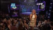 Lindsay Arnold & Cole Horibe - Passo doble sytycd season 9