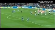 Chelsea - Tottenham 5:1 (fa cup, 15.04) Челси сега!
