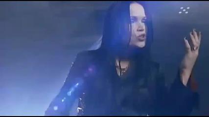 Превод! Nightwish - Wish I Had An Angel * H Q *