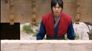 Lee Seung Gi - Last world ( Gu family book ost )