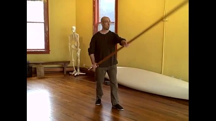 Basic spear techniques