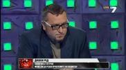 Р. Петров: Нека ме мачкат, жилав съм