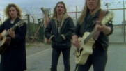 New Model Army - 51st State (Оfficial video)