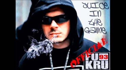 Vuya feat Juice-volja i bol 2010 New
