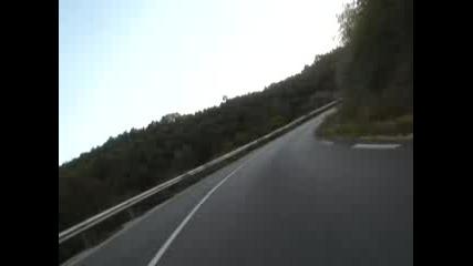 С Мотор Зад Яз. Пчелина към село Лобош